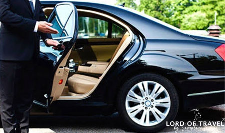 Car Renting Services Lord of Travel