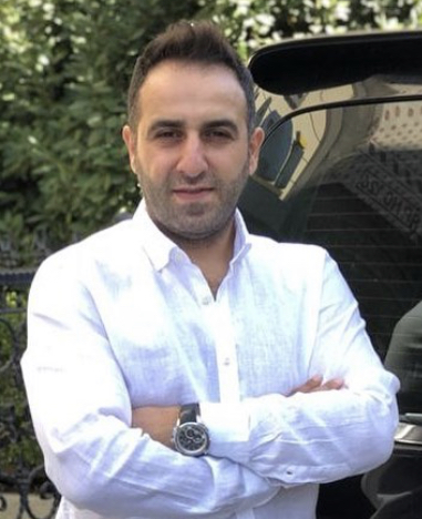 Ali Sevipten